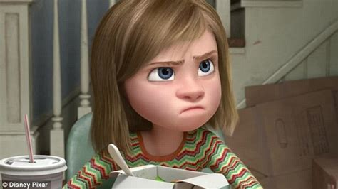Pixar's Inside Out trailer takes a peek at the little