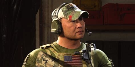 Call of Duty Adding New Multiplayer Operator Ronin to