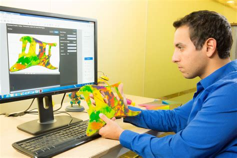 Adobe Photoshop Colour 3D Printing with Stratasys