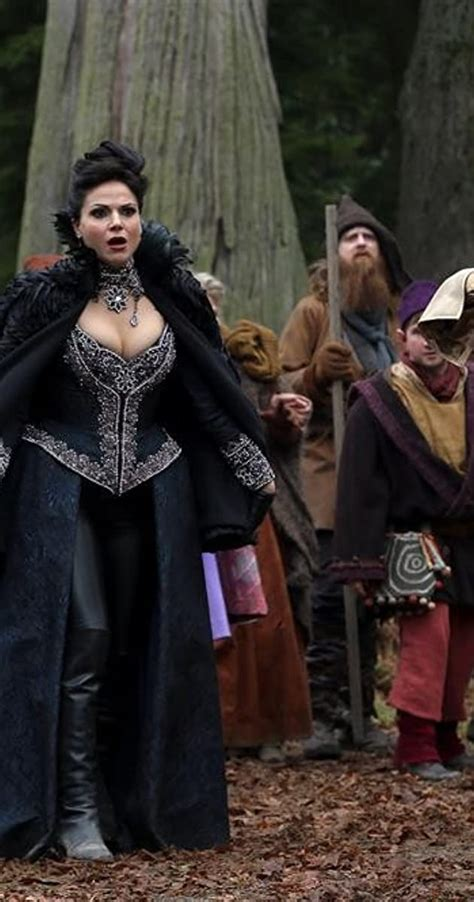 """""""Once Upon a Time"""" Witch Hunt (TV Episode 2014) - Lana"""