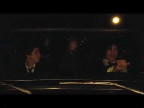 The Perks of Being a Wallflower - Tunnel Scene - To be a