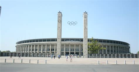Olympic Stadium, Berlin: Skip-the-Line Tickets, Top-Rated
