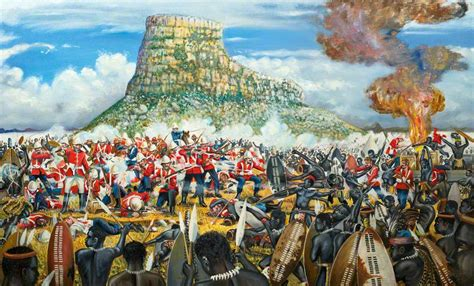 10 Fascinating Facts about the Zulu's Victory Over the