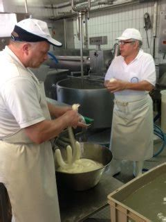 Fromagerie de Luxembourg - Afholdte aktiviteter