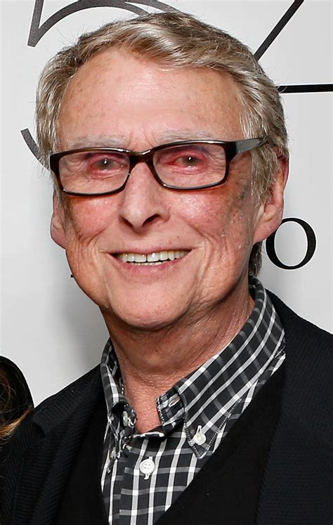 Mike Nichols, Director of The Graduate, Dies Aged 83