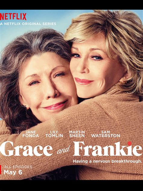 Grace and Frankie Photos and Pictures | TVGuide