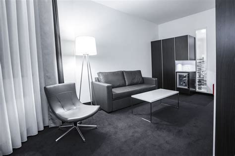 Zimmer im Select Hotel The Wall - Select Hotels