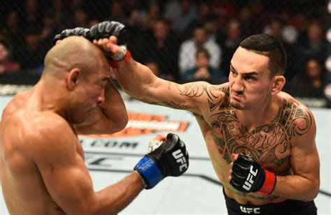 10 Best Featherweight Title Fights in UFC History | UFC