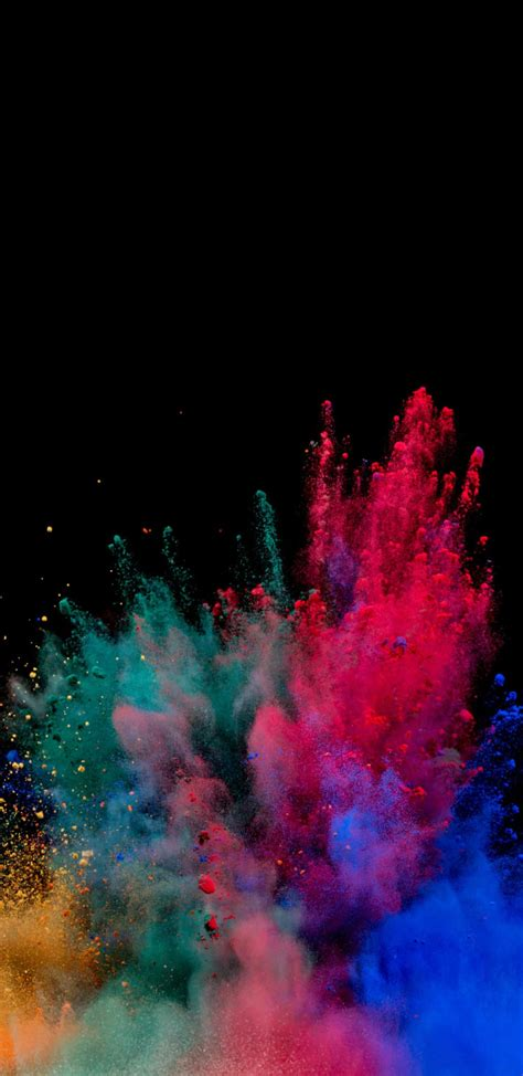Top QHD+ Wallpapers for Samsung Galaxy S9