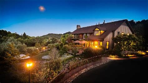 The Wine Country Inn (St