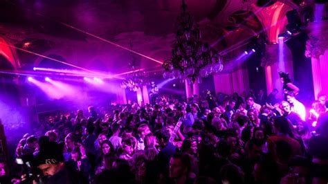 Dance the night away in Stockholm's clubs! | View Stockholm