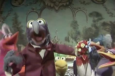 The Muppets Rapping OutKast's 'Ms