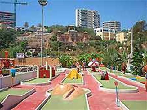 Torremolinos Tourist Attractions and Sightseeing