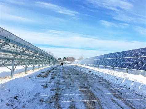 Limestone, Maine Solar Projects - ReVision Energy