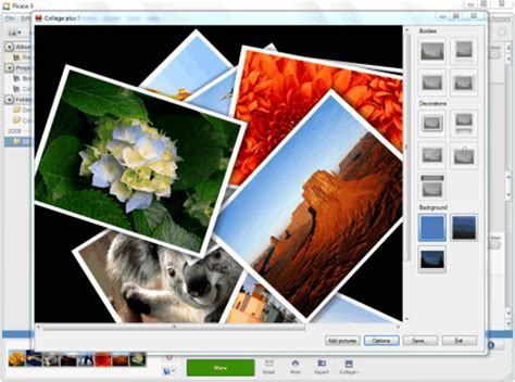 25 Best Free Collage Maker Software For Windows