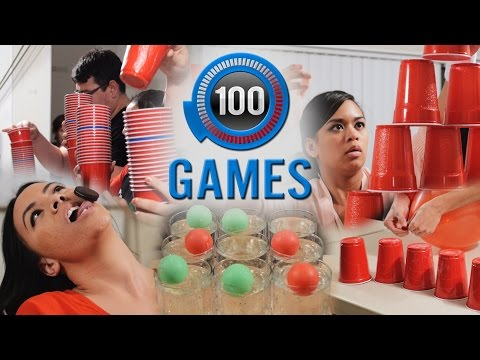 Top 10 Party Games - Evite