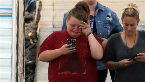 Honey Boo Boo Crying At 'Dancing With The Stars Jr