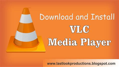 How to Download and install VLC media player in windows XP