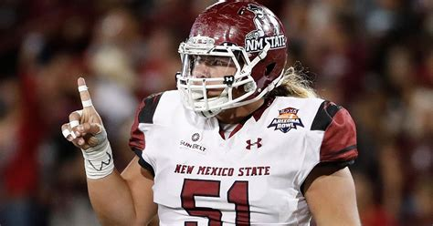 New Mexico State Football 2019 Position Previews