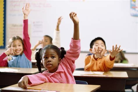 Classroom Rules That Work for Students with ADHD