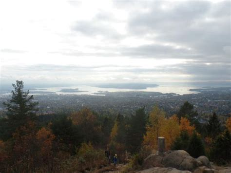 Vettakollen Viewpoint (Oslo): UPDATED 2020 All You Need to