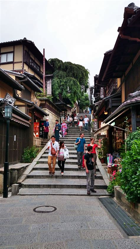 Gion Old Geisha District : Kyoto   Visions of Travel