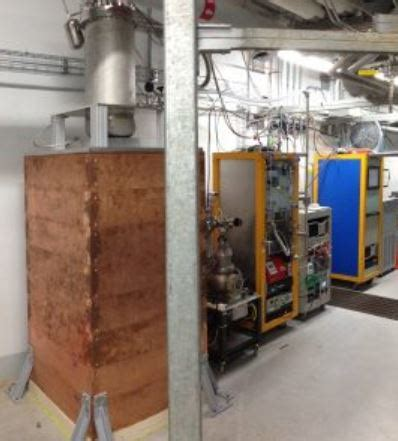 Physics Division Projects   ORNL