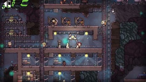Oxygen Not Included PC Game Free Download