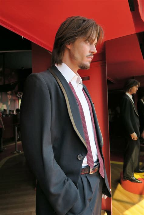 Things to do in Amsterdam, visit Madame Tussauds Wax Museum
