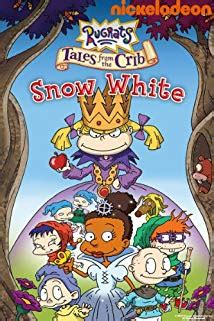 """""""Rugrats"""" Rugrats Tales from the Crib: Snow White (TV"""