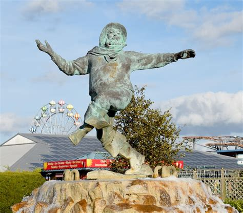 8 Things to do in Skegness