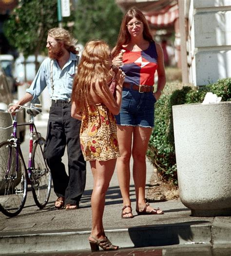 San Francisco in the Summer of 1971 - Earthly Mission