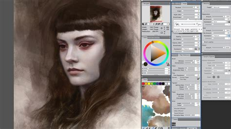 Get 55% off Corel Painter 2016 today only - News - Digital