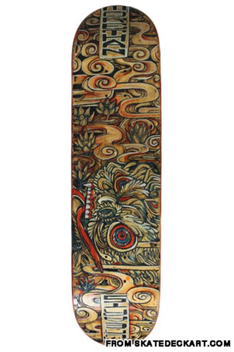 Coolest skateboard designs you'll probably ever see   CNN