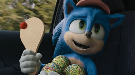 Yes, The Sonic Movie Redesign Was Led By Sonic Mania