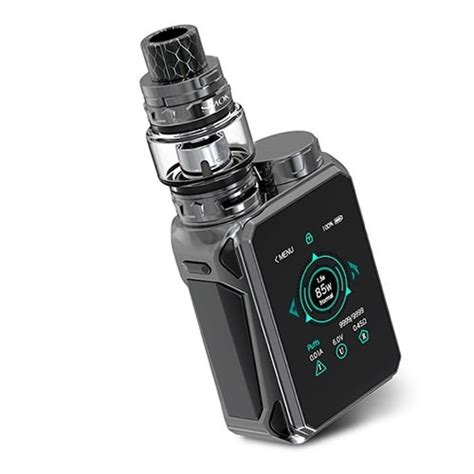 SMOK G-Priv Baby 85W Kit Luxe Edition con TFV12 Baby
