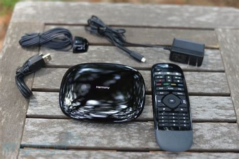 Harmony Ultimate and Smart Hub review: Logitech outdoes