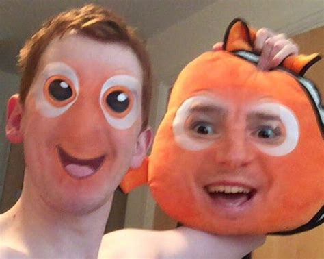 13 Snapchat Face Swaps With Toys That Will Haunt Your