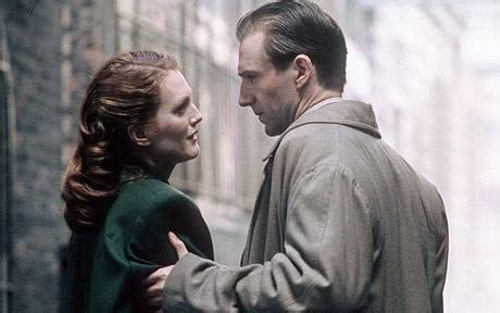 The End of the Affair **** (1999, Ralph Fiennes, Julianne