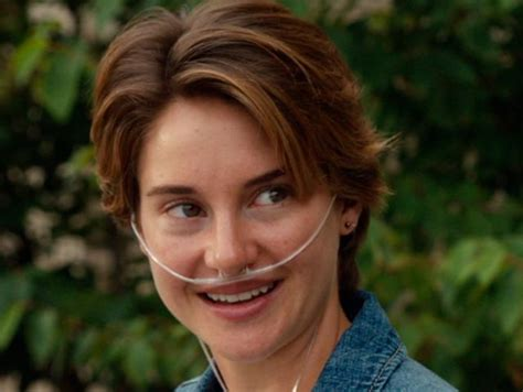 Who's Your Literary Twin?   The fault in our stars, Hazel