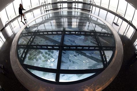 AM2 News: Hettema Group's One World Observatory opens to