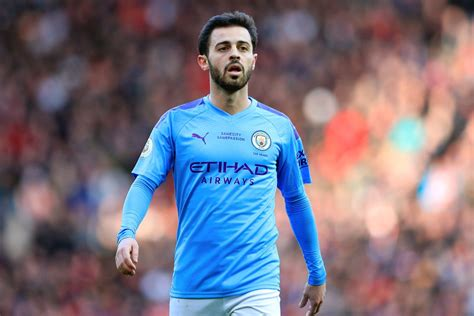 """Bernardo Silva: """"The one goal that means the most to me is"""
