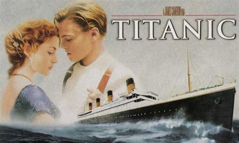 Watch Titanic For Free Online 123movies