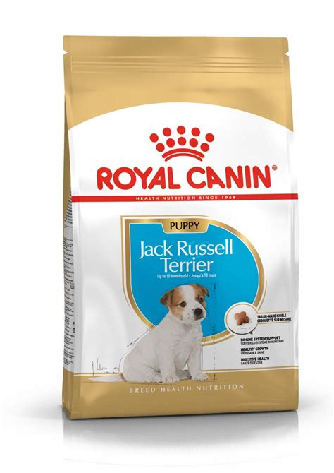 Royal Canin Jack Russell Terrier Puppy 1,5kg / Breed - psy