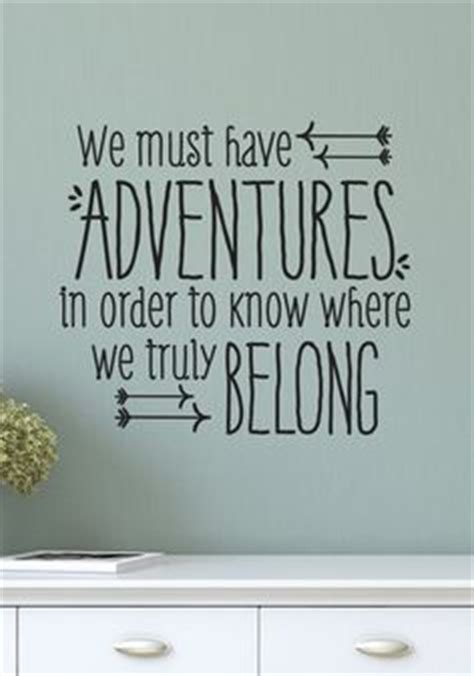 Quotes About Belonging