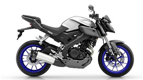 2014 Yamaha MT-125 Shows How Cool Small Bikes Can Be