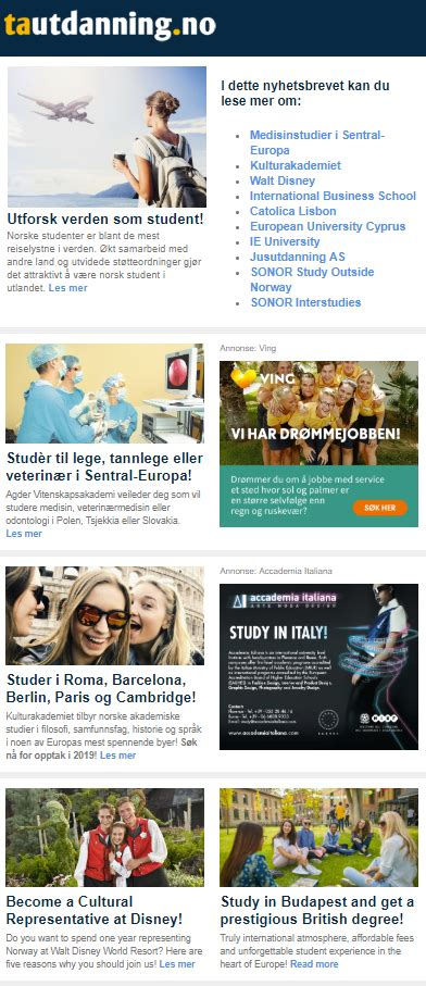 Newsletters   tautdanning