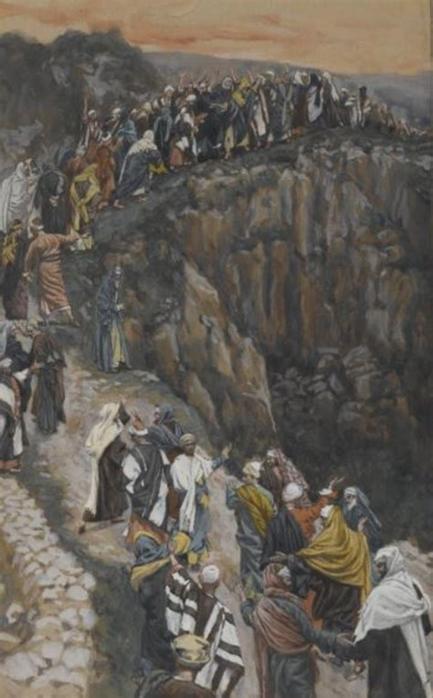 The Gospel of the day: 29th February- maltadiocese