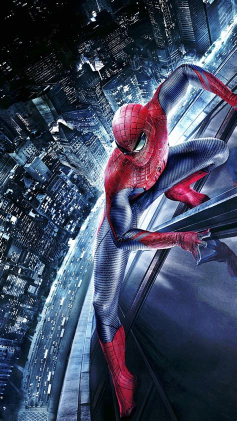 Wallpaper The Amazing Spider-Man, HD, 5K, Movies, #3291