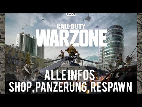 Call of Duty: Warzone Update Adds Access Cards to the
